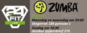 zumba rooster